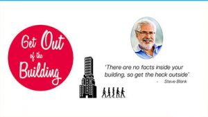 Get Out of the Building - Steve Blank
